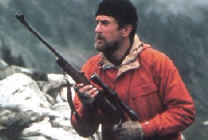 The deer hunter (El cazador / El francotirador)