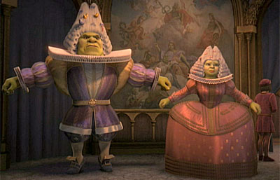 Shrek the Third (Shrek tercero)